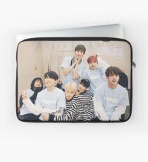 BTS Group v2 Laptop Sleeve