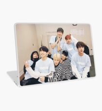 outlet store 48f23 ed682 Bts Bangtan Boys Suga Jin Jungkook Rap Monster Laptop Skins | Redbubble
