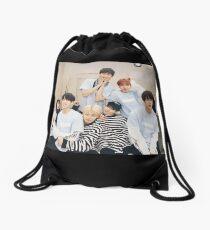 BTS Group v2 Drawstring Bag