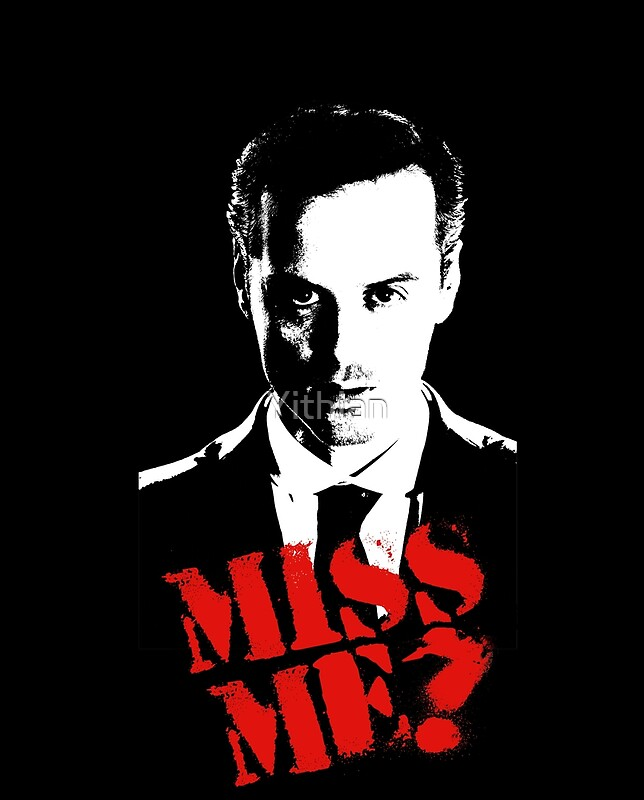 moriarty did u miss me - 644×800