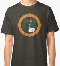 221B Bag End Classic T-Shirt