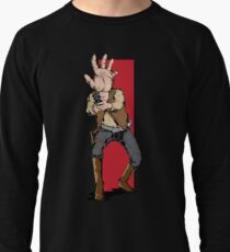 Hand Solo! Handt Rebel Fighter Lightweight Sweatshirt