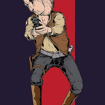 Hand Solo! Handt Rebel Fighter by Phryan