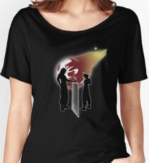 Sword Of Fantasy Women's Relaxed Fit T-Shirt