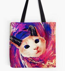 Devil Voldemort Tote Bag