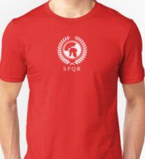 SPQR - Combat Casual Tees Unisex T-Shirt