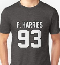 Finn Harries Unisex T-Shirt