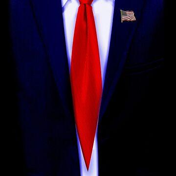 Make America Great Again by Lord-Mothman