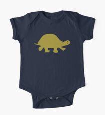 Happy Turtle - Adorable T-Shirt by Hans Kids Clothes