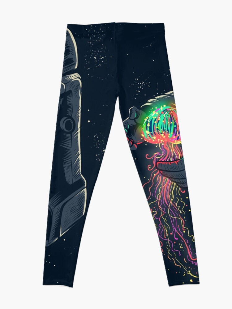 Alternate view of Jellyspace Leggings