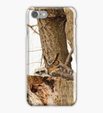 Baby and Momma  iPhone Case/Skin