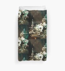 Create Confusion Duvet Cover