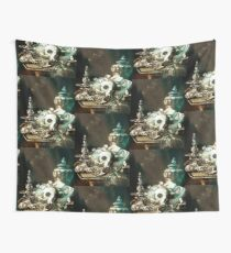 Create Confusion Wall Tapestry