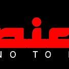 No To Racism (Arabic) by Omar Dakhane