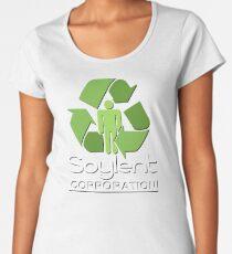 Soylent Green Women's Premium T-Shirt