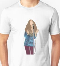 Janis Joplin Unisex T-Shirt