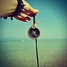 Compass by KisaSunrise