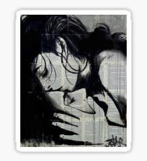 soul kiss Sticker