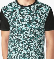 Sprinkles! Blue  Graphic T-Shirt