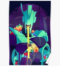 Whirl Poster