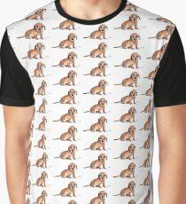 Doxy Graphic T-Shirt