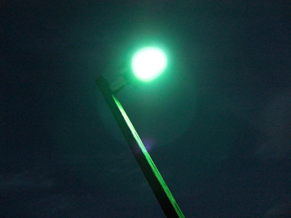 Angled Light by Timoteo Delgado
