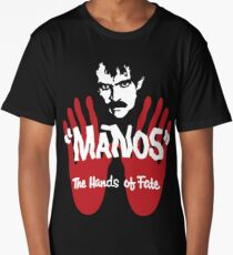 The Hands of Fate Long T-Shirt