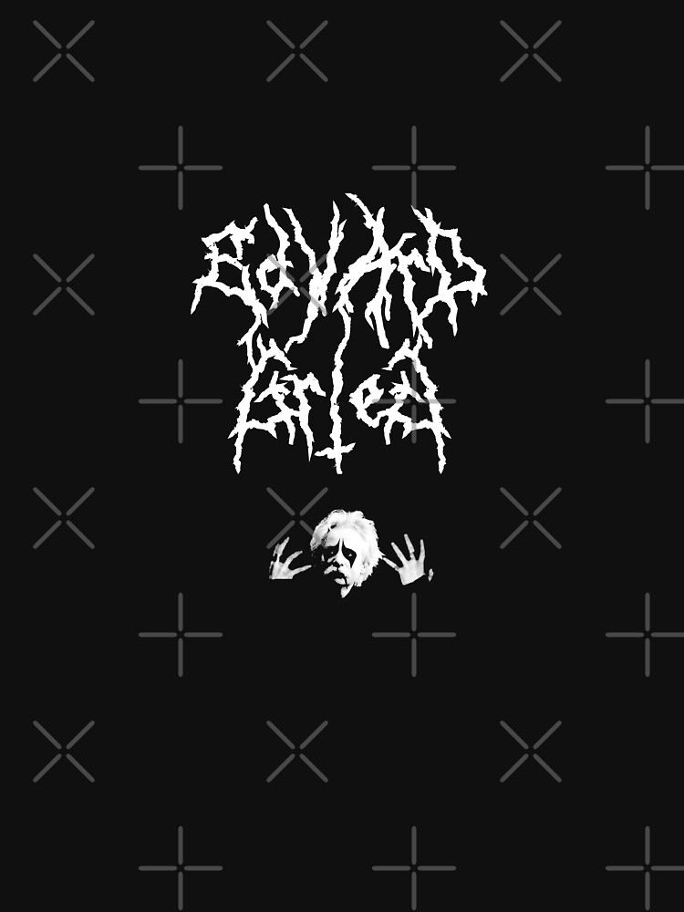 Black Metal ist Grieg by Ragetroll