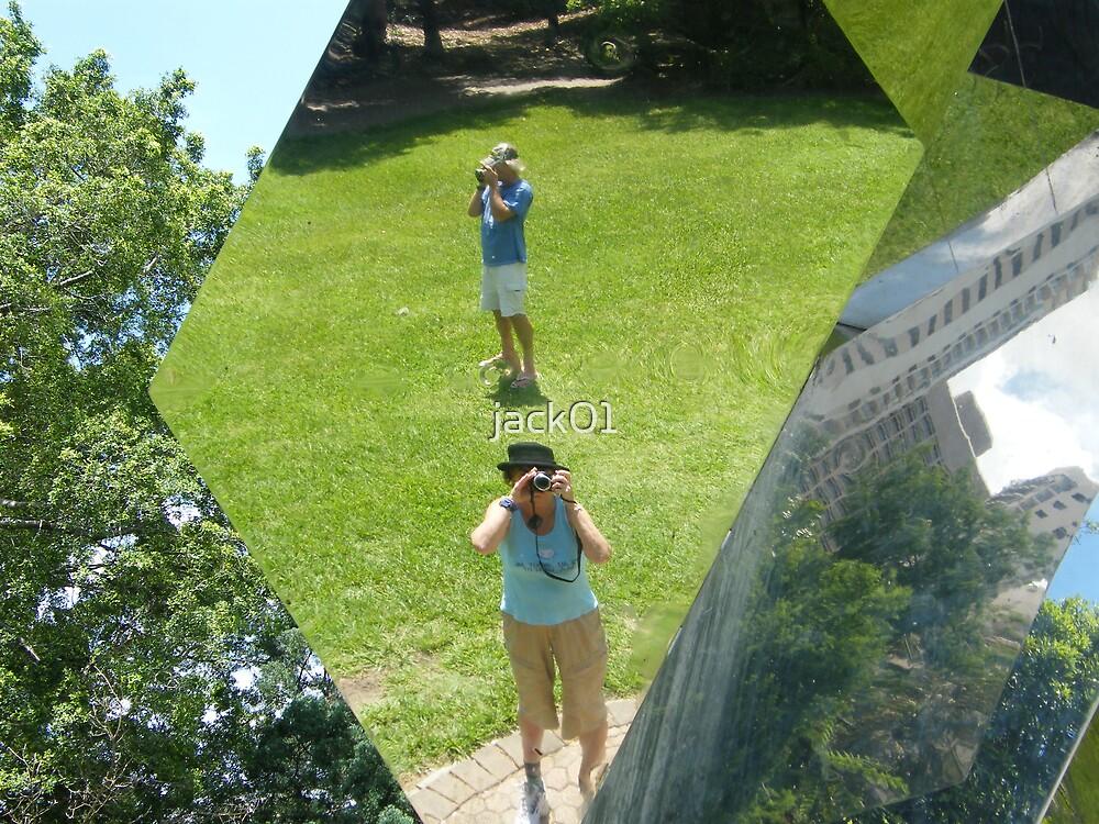 mirror mirror  by jack01