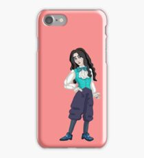 Princess Philippe iPhone Case/Skin