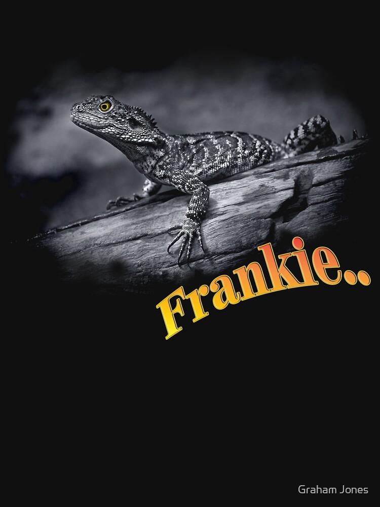 Frankie by JoanZee