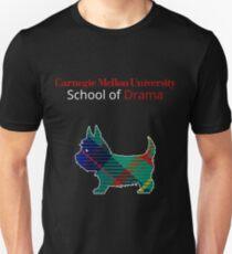 CMU Drama Unisex T-Shirt