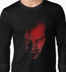 JACK'S BACK Long Sleeve T-Shirt