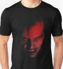 JACK'S BACK Unisex T-Shirt