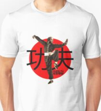 Kung Fu Kenny (Kendrick Lamar) Unisex T-Shirt