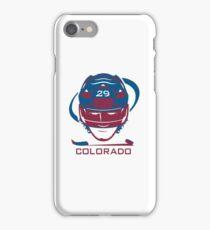 Colorado Mac Attack iPhone Case/Skin