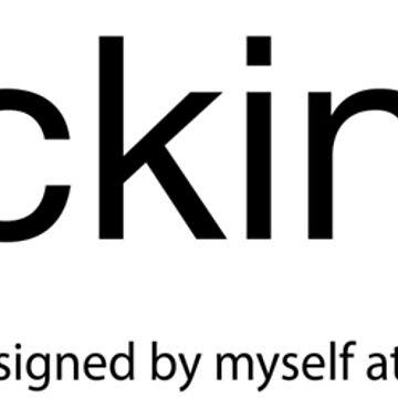 Hackintosh - Black by chandlerplusbas