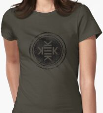 KEK Army Womens Fitted T-Shirt