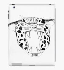 Cheetah Ink - JustCaeley iPad Case/Skin