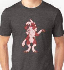 Sassy Midnight Lycanroc T-Shirt