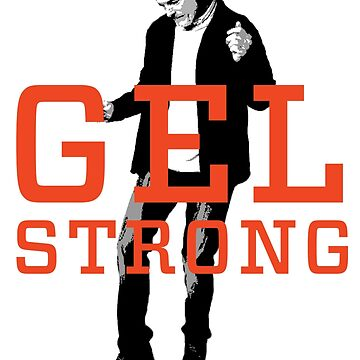 Gel Strong by gelstrong