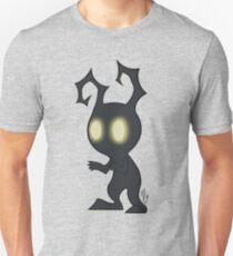Kingdom Hearts Shadow Unisex T-Shirt