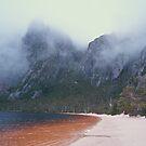 Lake Rhona by Travis Easton