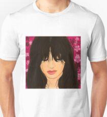 Camila Cabello Fan Art Unisex T-Shirt