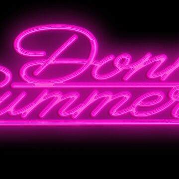 Donna Summer by roblives4love