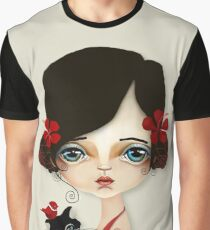 Senorita Graphic T-Shirt