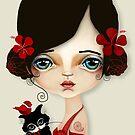 Senorita by © Karin Taylor