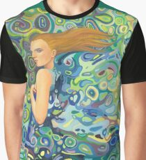 The Ruler of Malachite Graphic T-Shirt
