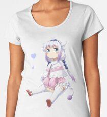 Kanna Kamui Women's Premium T-Shirt