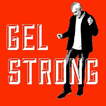 Gel Strong - Knockout by gelstrong
